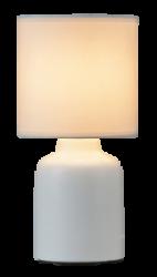 Stolní keramická lampa Ida Rabalux 4365