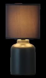 Stolní keramická lampa Ida Rabalux 4366