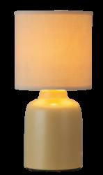 Stolní keramická lampa Ida Rabalux 4367