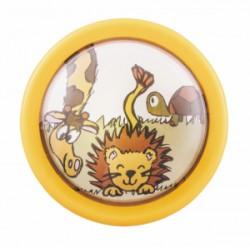 Nástěnné dětské svítidlo Leon Rabalux 4565