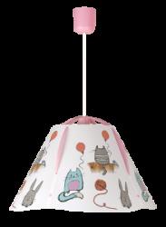 Dětský lustr Cathy Rabalux 4567