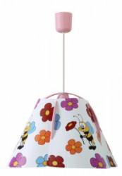 Dětský lustr Sweet shape Rabalux 4769