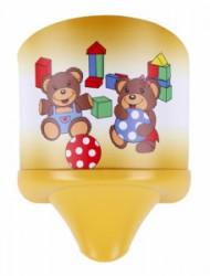 Nástěnné dětské svítidlo Sweet wall light Rabalux 4960