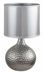 Stolní keramická lampa Rozin Rabalux 4978
