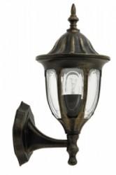 Venkovní svítidlo Miláno Rabalux 8372