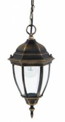 Venkovní svítidlo Toronto - závěsné Rabalux 8384