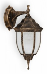 Venkovní svítidlo Nizza Rabalux 8451