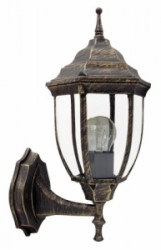 Venkovní svítidlo Nizza Rabalux 8452