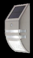 Venkovní LED solární svítidlo se senzorem Rijeka 8783