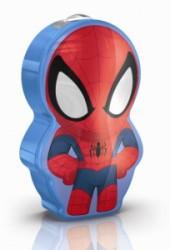 Baterka Spiderman 71767/40/16