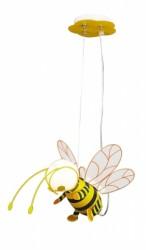 Fotografie Rabalux 4718 Bee dětské svítidlo