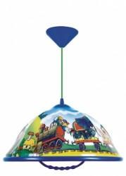 Dětský lustr Cirkus